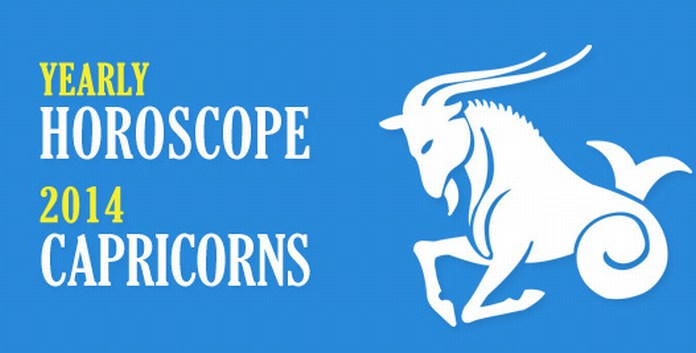 capricorn horoscope 2014 yearly