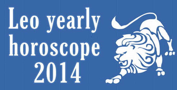 2014 Leo Horoscope