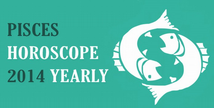 pisces horoscope 2014 yearly