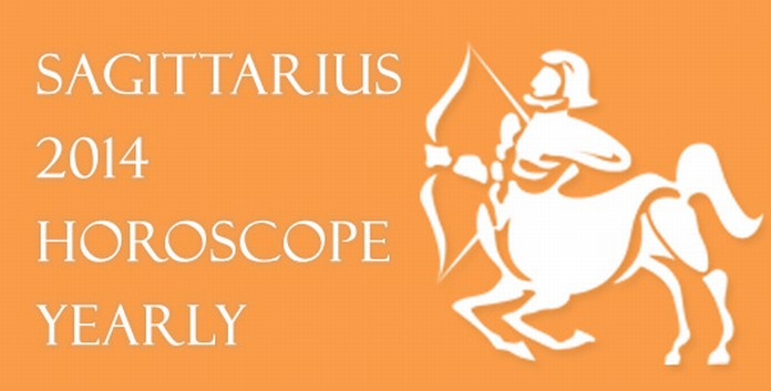 Sagittarius Horoscope 2014 Yearly