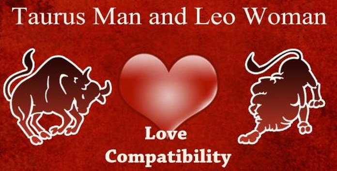 taurus man dating leo woman It is said that the relationship between taurus and leo sign has not been compatible the taurus man is not fond of spending money too much.