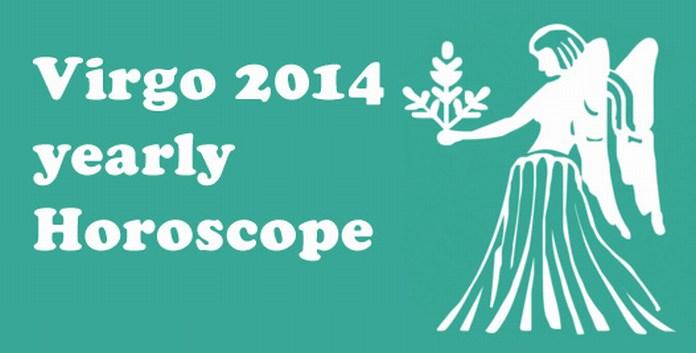 virgo 2014 Yearly Horoscope