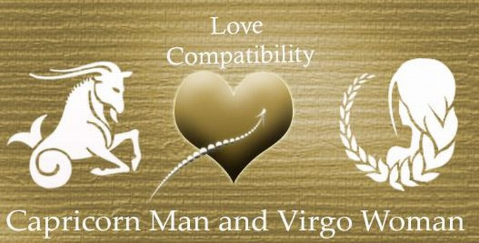 Capricorn man virgo woman sexually