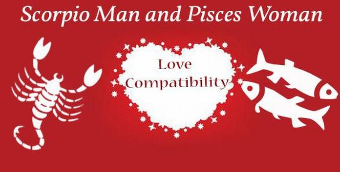 pisces man and scorpio woman relationship