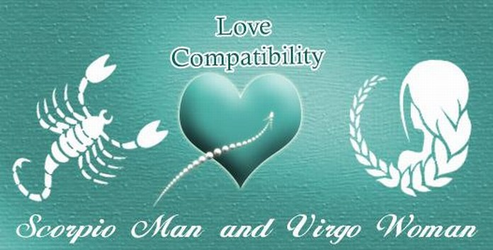 Love Compatibility Scorpio Man and Virgo Woman
