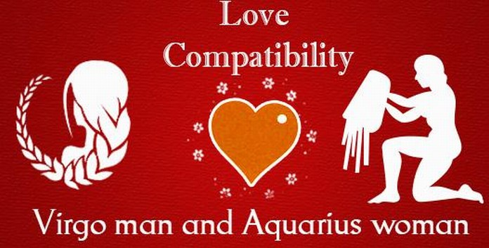 Scorpio man and aquarius woman love compatibility