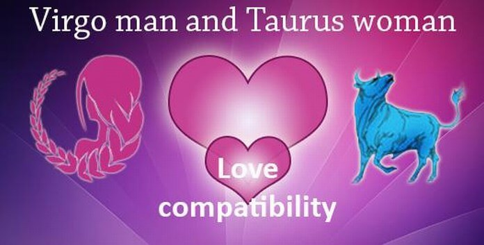 Virgo Man and Taurus Woman Love Compatibility