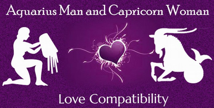 Who Is Compatible With Aquarius Man