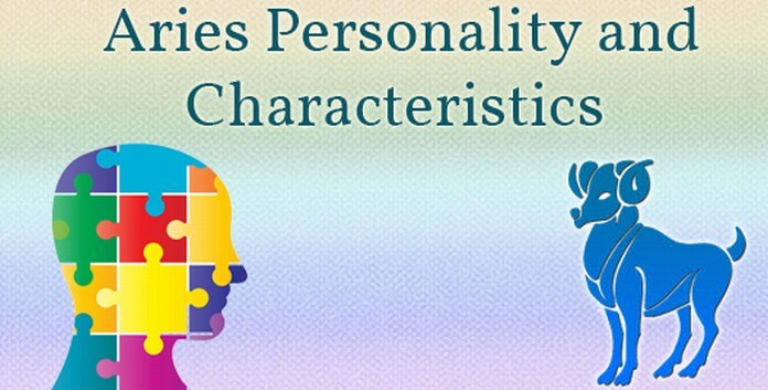 Aries Personality and Characteristics