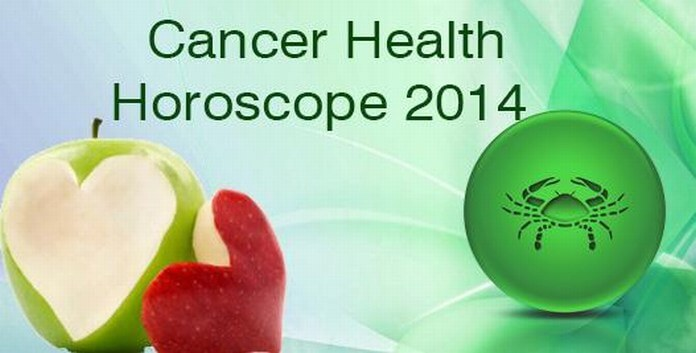 2014 Cancer Health Horoscope