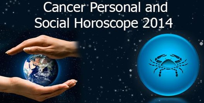 2014 Cancer Personal and Social Horoscope