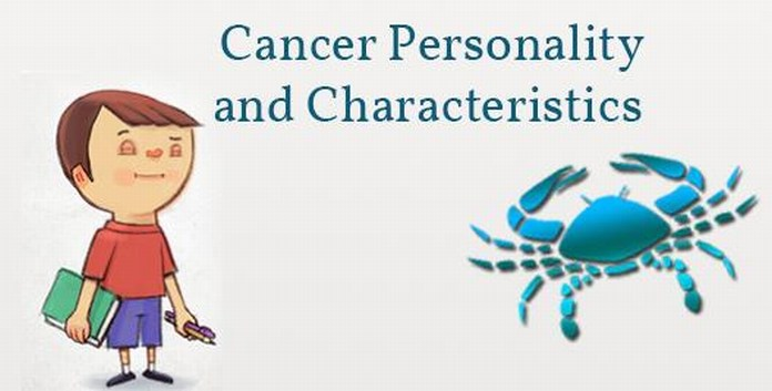 Cancer Personality and Characteristics