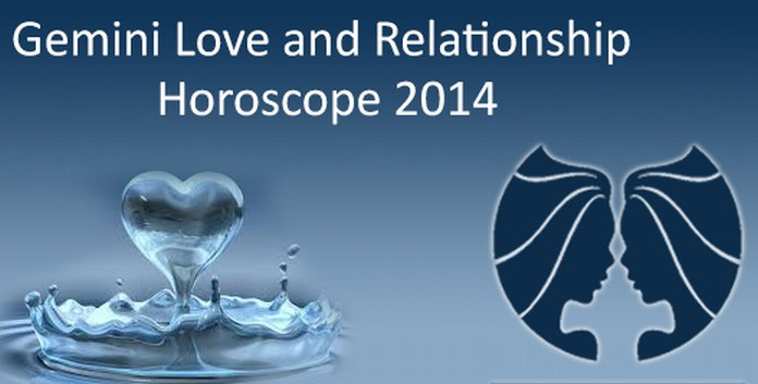 Gemini Love Horoscope 2014