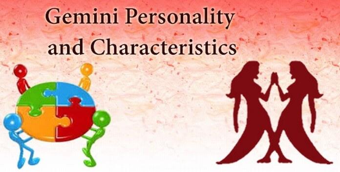 Gemini Personality and Characteristics