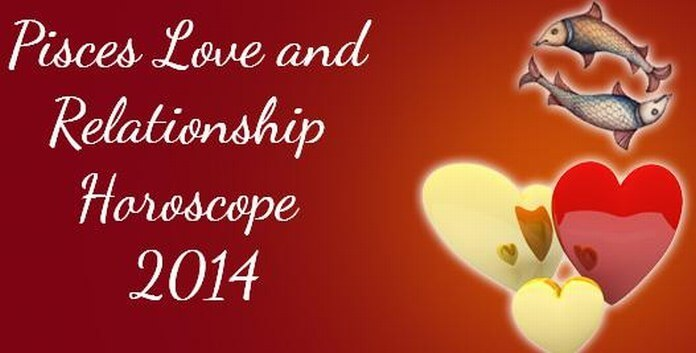 Pisces 2014 Love Horoscope