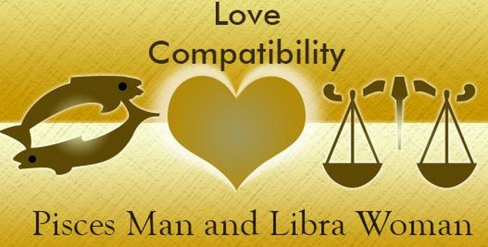 Best love match for a libra man