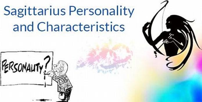 Sagittarius Personality and Characteristics