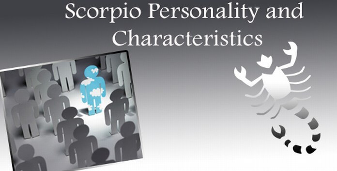 Scorpio Personality Traits and Characteristics
