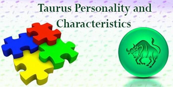 Taurus Characteristics & Personality Traits