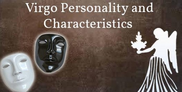 virgo personality traits and characteristics
