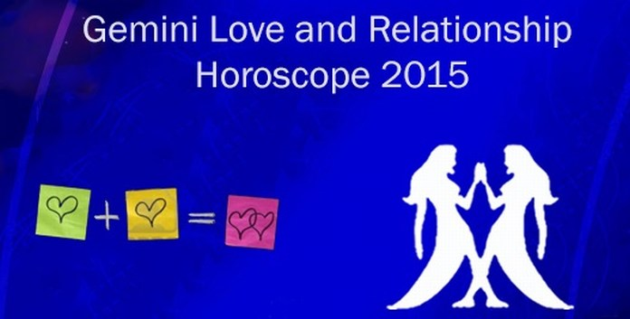 gemini love relationship