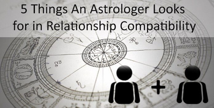 Good Astrology Relationships Compatibility