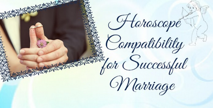 Horoscope Compatibility for Successful Marriage