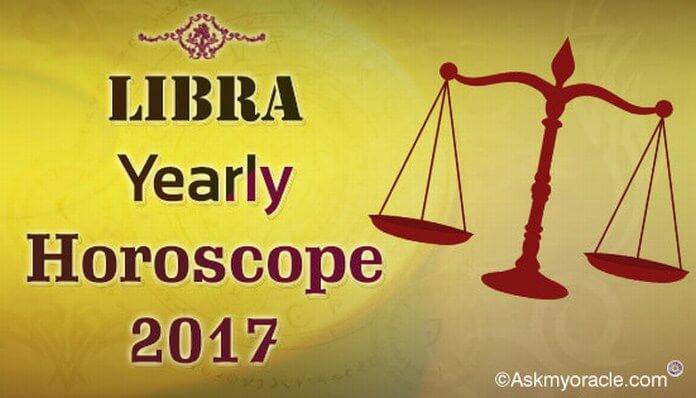 Libra 2017 horoscope