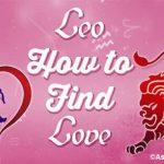 Leo Love
