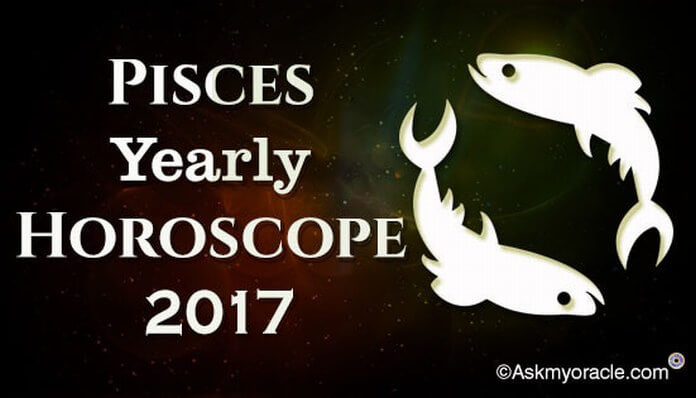 Pisces 2017 Horoscope Yearly