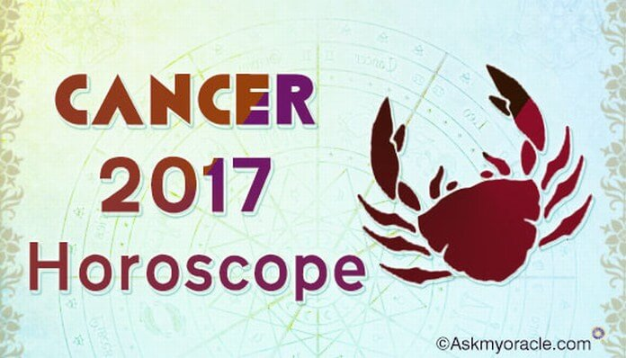 Cancer 2017 Horoscope