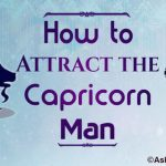 How to Attract the Capricorn Man