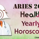 Aries 2017 Health Horoscope