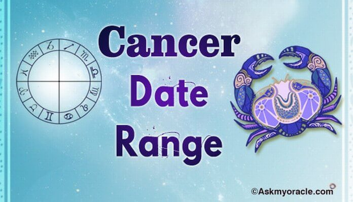 Cancer date