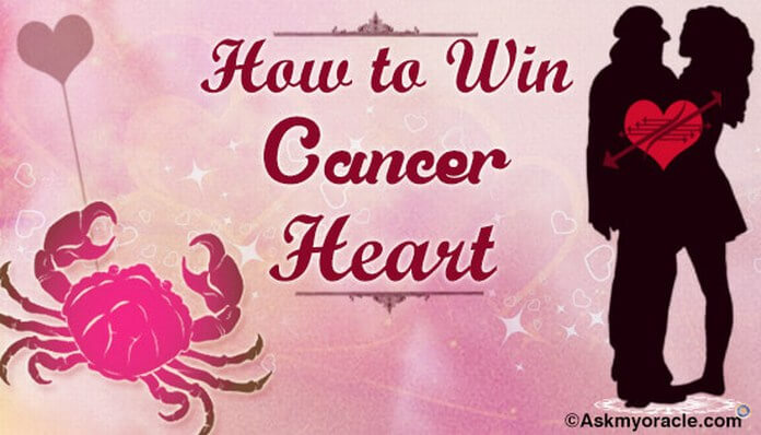 How to win a cancer woman online dating