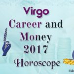 Virgo Career and Money Horoscope 2017