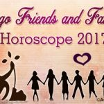 Virgo Friends and Family Horoscope 2017