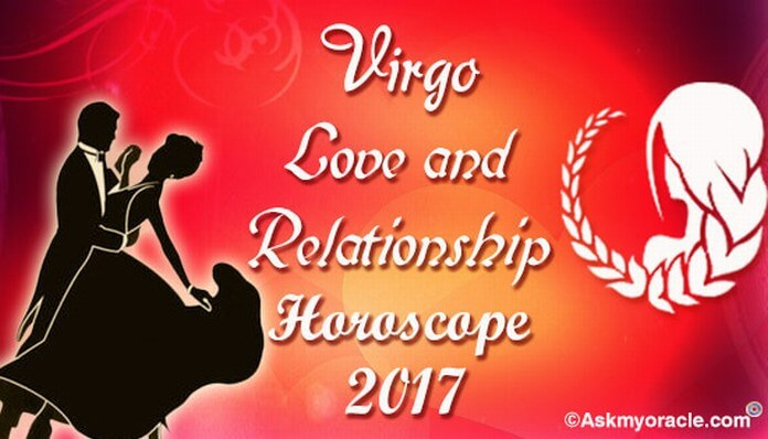 Virgo Love and Relationship Horoscope 2017