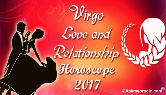 Virgo Love and Relationship Horoscope 2017