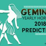 Gemini 2018 Yearly Horoscopes Predictions