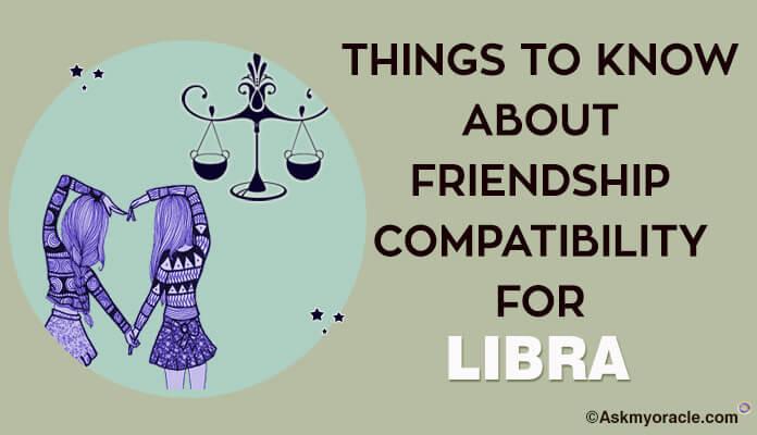 gemini and libra friendship compatibility