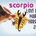 Scorpio Love Life Horoscope 2018 Marriage Horoscope