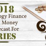 Aries Finance Horoscope 2018 - Aries 2018 Finance, Money Predictions