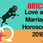 Aries Love Horoscope 2018 for Romance, Marriage, Aries Horoscope predictions