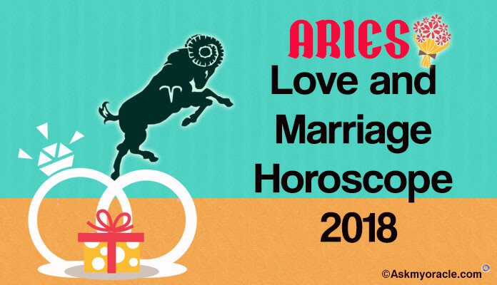 Aries Love Horoscope 2018 for Romance, Marriage, Aries Horoscope predictions