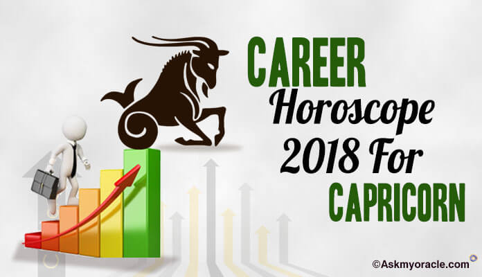 Capricorn 2018 Career Horoscope, Capricorn 2018 Education