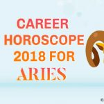 Aries Career Horoscope 2018 Predictions, Aries Yearly Astrology 2018