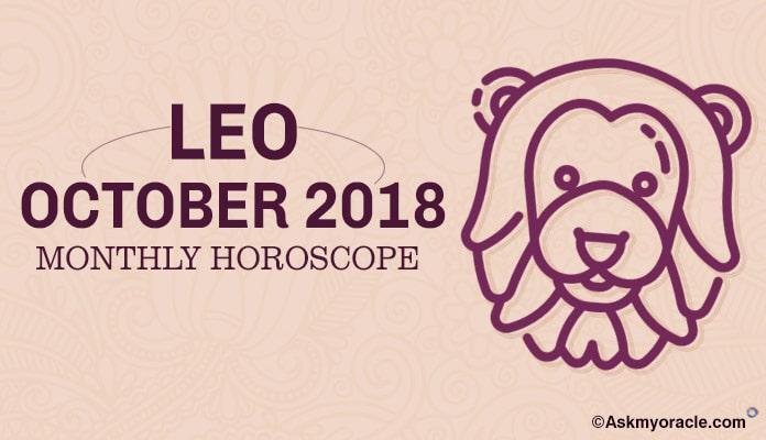 leo career horoscope this month