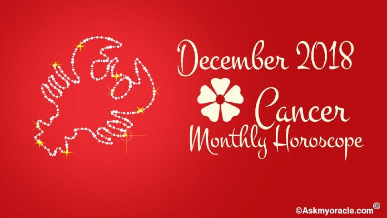 Cancer Weekly Horoscope 14 - 20 October, 12222