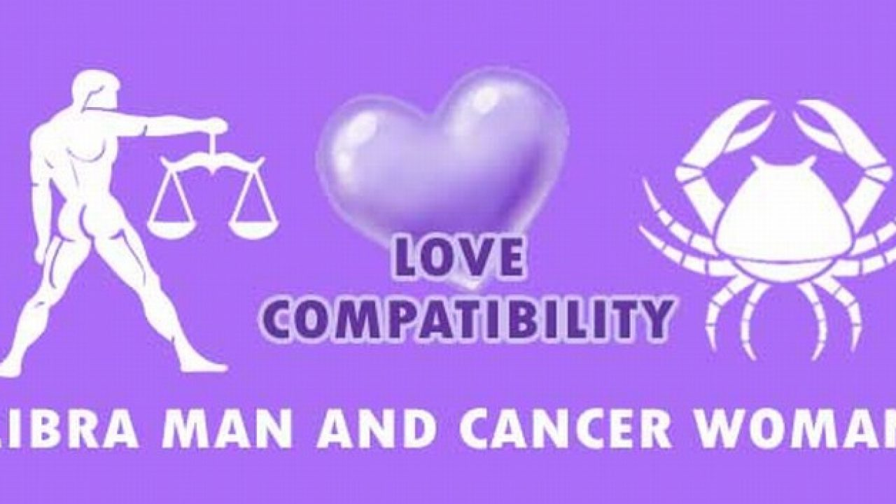 love compatibility for cancer woman